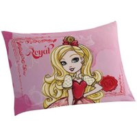 Fronha Ever After High Dupla Face 50x70cm - Lepper