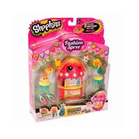 Shopkins Moda Fashion Tropical - Dtc