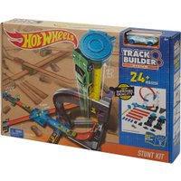Pista Hot Wheels Workshop Spring - Mattel