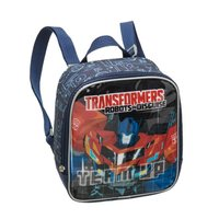 Lancheira Transformers Power Up - Pacific