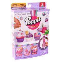 Massinha Poppit Kit Refil - Dtc