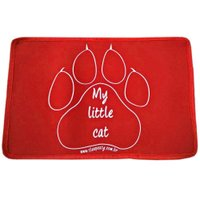 Tapete Food Cat 30x45cm - Sleep Easy