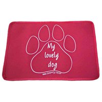 Tapete Food Dog 30x45cm - Sleep Easy