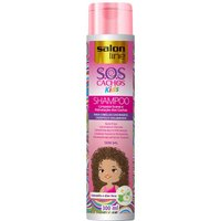 Shampoo Kids S.o.s 300ml - Salon Line