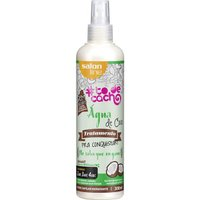Spray Capilar Água de Coco Todecacho 300ml - Salon Line