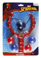 Estilingue 4 Bolas Spiderman - Etitoys