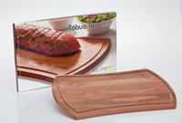 Tábua Top Chef 8x31x52cm - Top Line