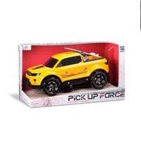 Carro Pick Up Force Surfing Concept - Roma Jensen