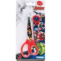 Tesoura Escolar Avengers - Molin