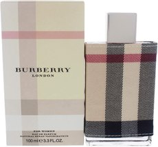 Burberry London Feminino Eau de Parfum Burberry