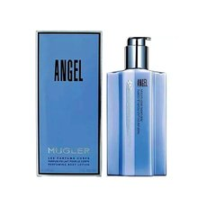 Body Lotion Angel Feminino Lait Pour Le Corps Mugler