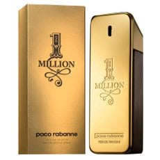 1 Million Masculino Eau de Toilette Paco Rabanne