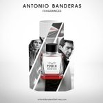 Power Of Seduction Masculino Eau de Toilette Antonio Banderas