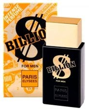 Billion For Men Masculino Eau de Toilette Paris Elysees
