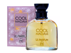 Cool Madam Feminino Eau de Toilette Paris Elysees