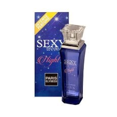Sexy Woman Night Feminino Eau de Toilette Paris Elysees