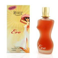 Eve Feminino Eau de Parfum 100 ml Hollywood Star