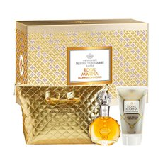 Kit Coffret Marina de Bourbon Royal Diamond Feminino Eau de Parfum 100ml + Loção corporal 150ml