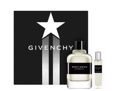 Kit Gentleman Givenchy Masculino Eau de Toilette 100ml + Travel Size 15ml