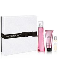 Kit Very Irresistible Givenchy Feminino Eau de Parfum 75 ml + Loção Corporal 75 ml + Travel size 15 ml