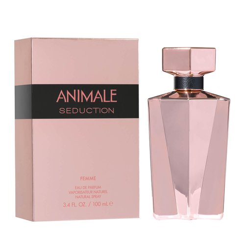 Seduction for women Feminino Eau de Parfum Animale