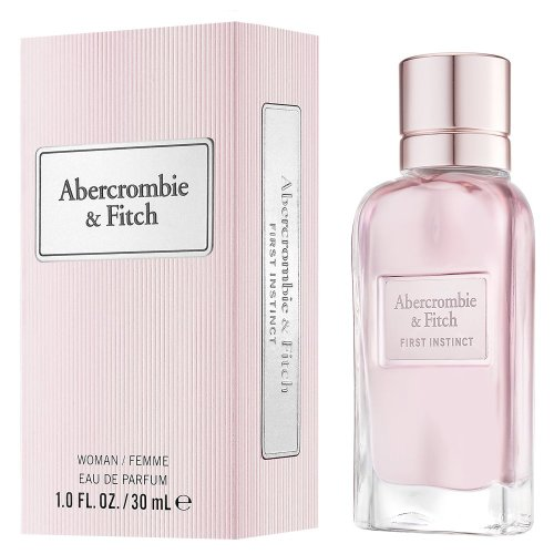 First Instinct for Her Feminino Eau de Parfum Abercrombie & Fitch