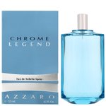 Azzaro Chrome Legend Eau de Toillete Azzaro