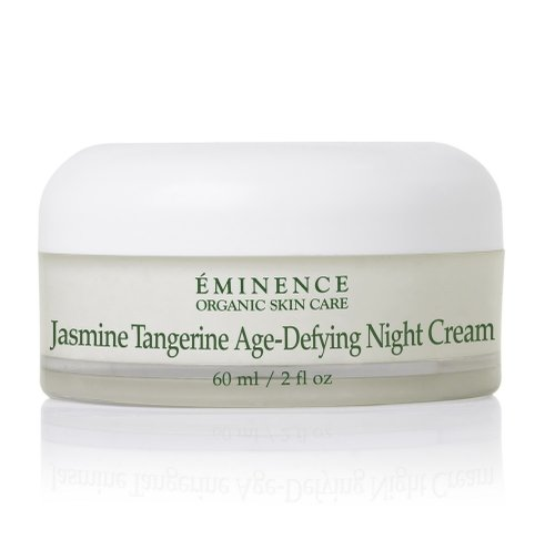 Eminence Jasmine Tangerine Age Defying Night Cream 60 ml