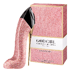 Good Girl Fantastic Pink Collector Edition Eau de Parfum Feminino Carolina Herrera