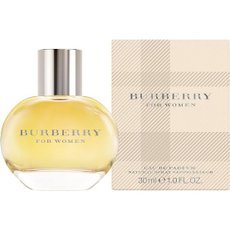 Burberry For Women Eau de Parfum feminino