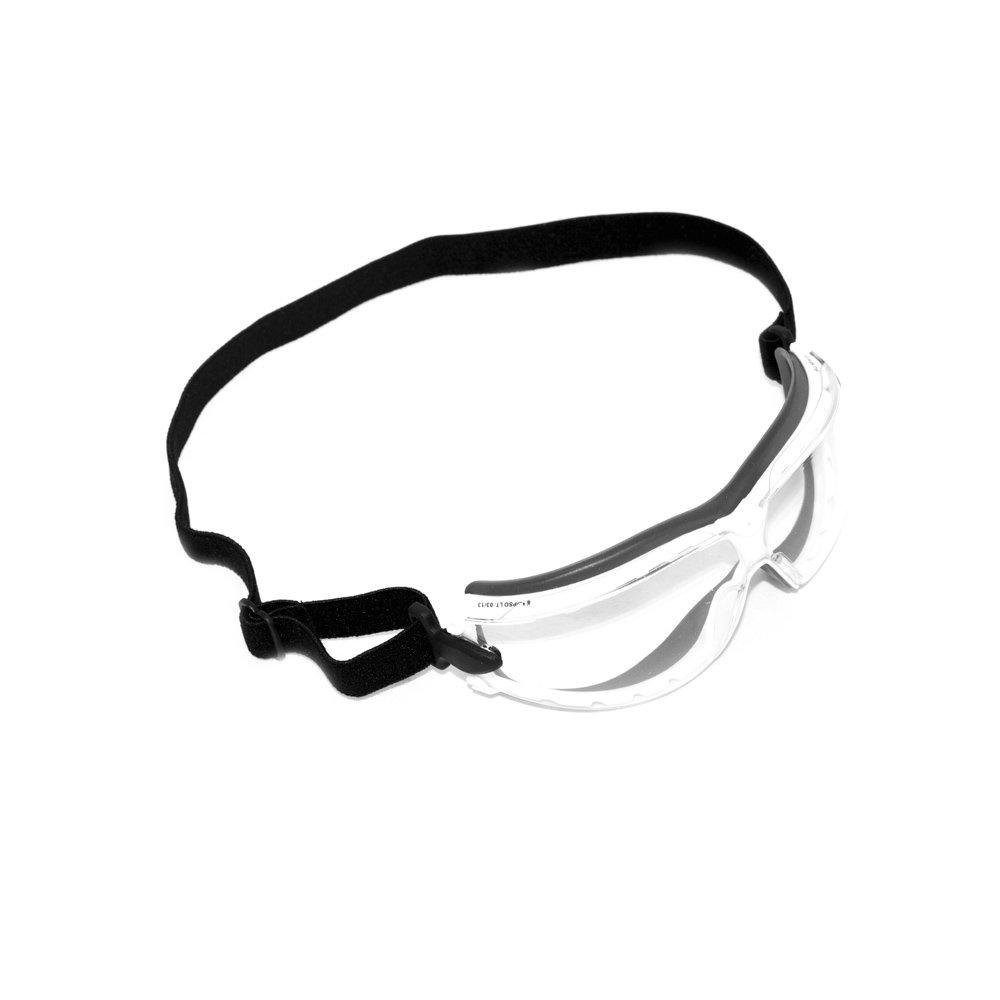 Óculos de Segurança Ampla Visão - ARUBA   Mabore - Materiais para ... abd817391b