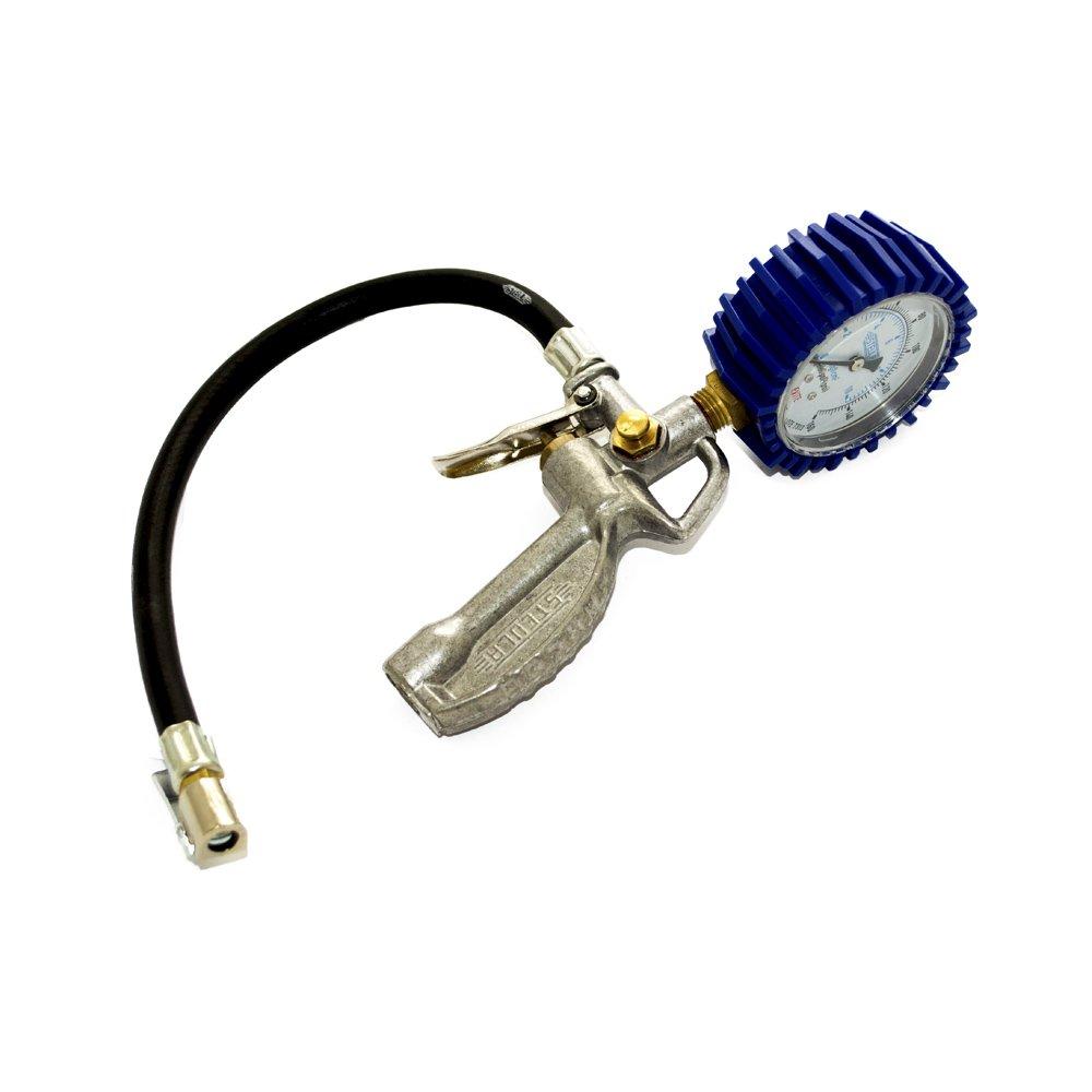 49de78976d4 Calibrador de Pneu - 150 psi - Ref  MS13-003 - STEULA