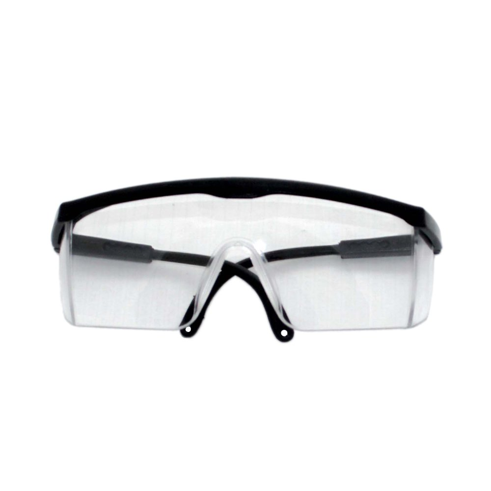 Óculos de Proteção Imperial Modelo RJ Incolor - REF  287.0001 - PROTEPLUS 60459bc3e4
