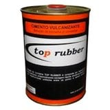 Cola Preta 900ml - TOP RUBBER