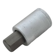 Chave Soquete Hexagonal 3/4X22MM - Ref: 17.990 - GEDORE