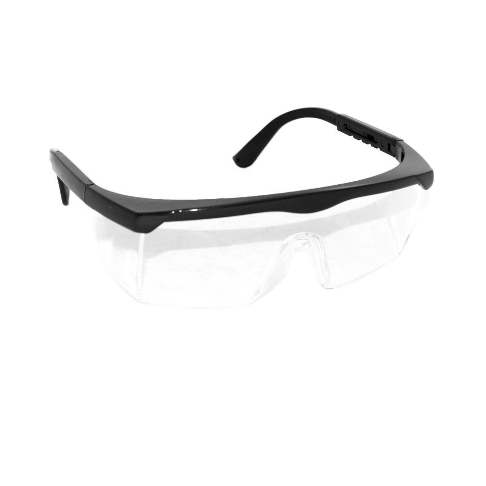 Óculos de Proteção SS1 Incolor - SUPER SAFETY   Mabore - Materiais ... aaf5424230