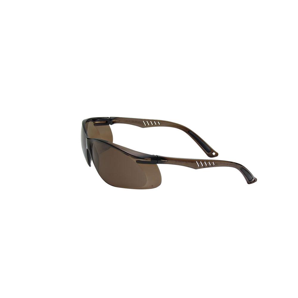 Óculos de Proteção Cor Fume CA 26126 -SUPER SAFETY   Mabore ... 99a3219d90