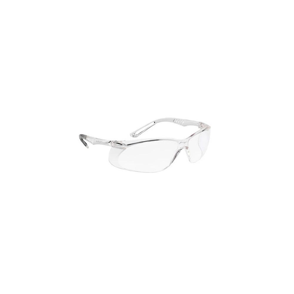 Óculos de Proteção Incolor CA 26126 -SUPER SAFETY   Mabore ... 08b8ae0500