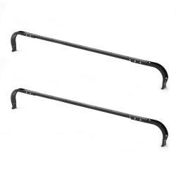 Bagageiro Travessa Tipo Rack- Land Rover - Defender 90/110