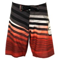 BERMUDA SURF OAKLEY BLOCKED STRIPE
