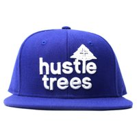 BONE LRG HUSTLE TREES
