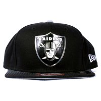 BONE NEW ERA DRAFT RAIDERS