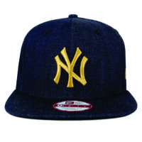 BONE NEW ERA YANKEES