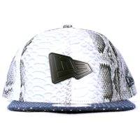 BONE NEW ERA ANIMAL SKIN