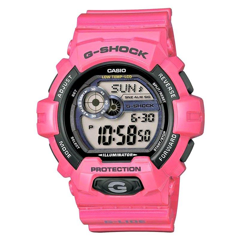 2725b8ced00 RELOGIO CASIO G-SHOCK CLASSIC SERIES