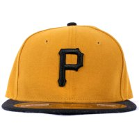 BONE NEW ERA PITTSBURGH PIRATES