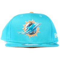 BONE NEW ERA MIAMI DOLPHINS