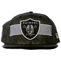 BONE NEW ERA REFLECTIVE RAIDERS