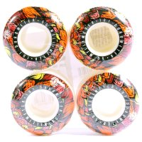 RODA SKATE ELEMENT PRAY 50 mm