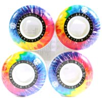 RODA SKATE ELEMENT VISUAL COLLOR 52 mm